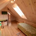 Pokój 2 osobowy-piętro.