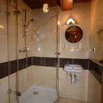 Łazienka pokój 2 osobowy.
